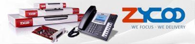 Komunikační systémy Zycoo