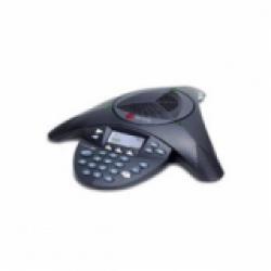 Polycom SoundStation 2W EX – DECT