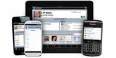 Mitel Mobile Client AMC+