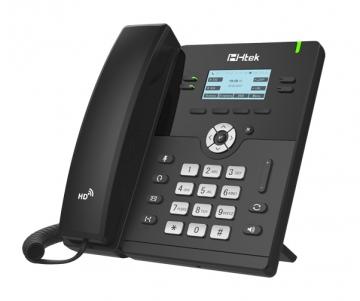 Htek UC912E Bluetooth & WiFi