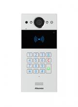 Akuvox R20K MINI IP Video Intercom se čtečkou karet (na / pod omítku)