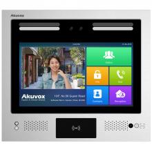 Akuvox X916 Android Smart Video Intercom srozpoznáváním obličeje